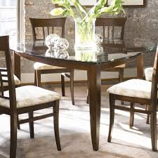 glass dining room furniture dining room interesting triangle dining table for gorgeous dining