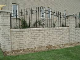 Menards Address Plaques by Iron Fencing Home Depot Roof Fence U0026 Futons Iron Fencing Design