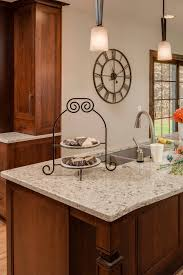 what color quartz goes with oak cabinets and stainless appliances 30 most popular cambria quartz kitchen countertops ideas