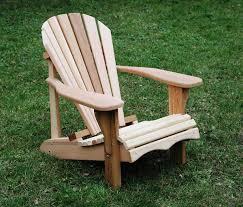 chaise adirondack chaise adirondack chêtre ergonomique en bois de cèdre