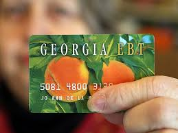 Georgia how long does it take for mail to travel images Georgia 39 s food stamp program what you need to know about snap jpg