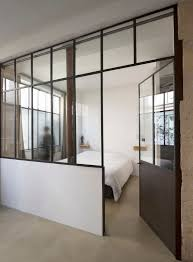Glass Room Divider Loft Partitions Tribeca Loft Desire To Inspire Desiretoinspirenet