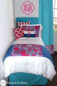Pink And Black Polka Dot Bedding 43 Best Lilly Pulitzer Bedding And Lilly Dorm Decor Images On