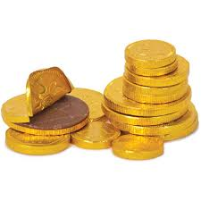 hanukkah chocolate coins best 25 chocolate coins ideas on chocolate gold coins