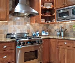 stunning thumb smoke glass subway tile kitchen backsplash kitchen
