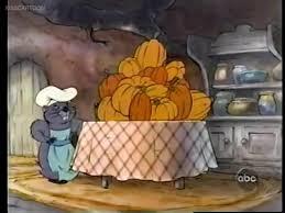 a winnie the pooh thanksgiving a winnie the pooh