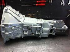 ford mustang gearbox t45 transmission ebay