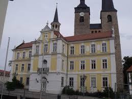 Burg bei Magdeburg