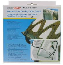 R S Roofing by Amazon Com Easy Heat Rs 2 Automatic Roof De Icing Cable Control