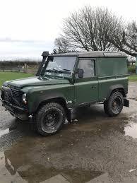 2000 land rover defender used 2000 land rover defender pick up td5 for sale in