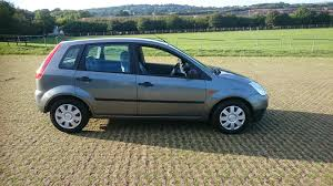 used ford fiesta lx manual cars for sale motors co uk