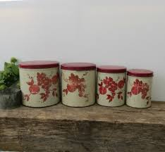 kitchen canisters set of 4 49 images willow kitchen canister