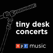 Small Desk Concerts Tiny Desk Concerts Npr