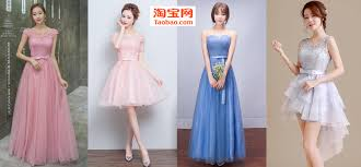 bridesmaid dress shops 10 best bridemaid dresses singapore shops you can find