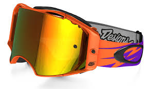 oakley new mx airbrake high first look oakley troy lee designs signature series