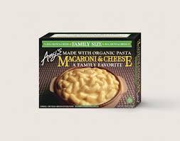 amy u0027s kitchen amy u0027s family size macaroni and cheese