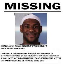 Meme Lebron James - lebron james memes a stern warning