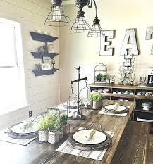 dining room picture ideas farmhouse dining room wall decor 3 the fashioned general store