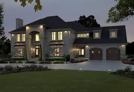 Home Design Modern American Style Homes Garatuz - American home designs