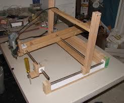 dremel carver duplicator like a human powered cnc router 6 steps