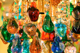 show me italy murano glass blowing tour