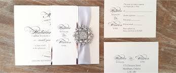 wedding invitations toronto cheap wedding invitations toronto kac40 info