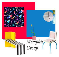 38 best a b set grupo memphis polyvore images on pinterest