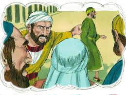 free bible images jesus sends out his disciples to preach