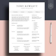 Best Simple Resume by Best 25 Simple Resume Template Ideas On Pinterest Simple Cv
