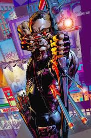 ultimate marvel hawkeye ultimate marvel comics ultimates character profile