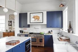 kitchen cabinet color trend for 2021 21 kitchen design trends that ll be in 2021 kitchn