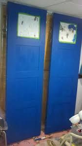 tardis sliding closet doors
