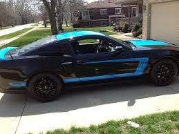 mustang rear louvers rear window louvers mustang evolution