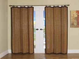 Curtains For Sliding Patio Doors Gorgeous Sliding Patio Door Curtain Ideas Sliding Door Coverings