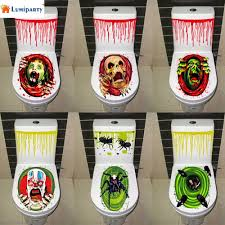 halloween car stickers revestimientos de paredes de halloween compra lotes baratos de