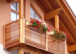 balkone holz balkon zaun der nr 1 im balkonbau leeb balkone und zäune