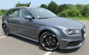 audi a3 sportback 8v tdi 150 quattro ambition luxe pack s line