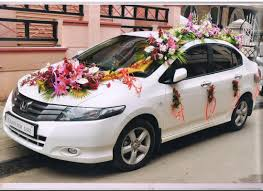 cars honda luxury wedding cars wedding cars marriage cars costa car travels