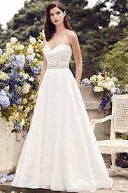 lace wedding dress lace wedding dress style 4738 blanca