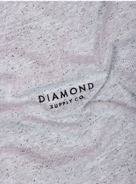 diamond supply co diamond supply co stone cut speckle t shirt salt zimzilla