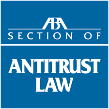sections in law section of antitrust law section of antitrust law
