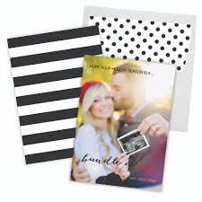 pregnancy announcement cards bundle of photo cards kristi murphy diy