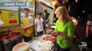 karine cuisine tv food in china