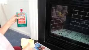 how to make your fireplace slate surround u0026 hearth shine like new