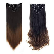 weft hair extensions 100 7 pieces as remy human hair clip in weft hair