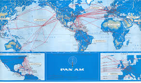 Spirit Airlines Route Map by Travel Jpb Transportation Page 8