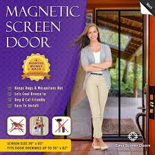 Pet Ready Exterior Doors by Storm Doors Amazon Com Building Supplies Exterior Doors