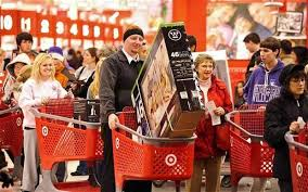 uk black friday black friday more popular than christmas week for festive shopping