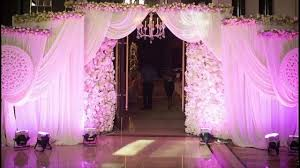 main entrance hall design wedding decor ideas for the main entrance of the wedding venue