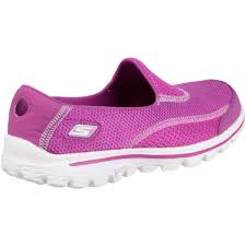 skechers womens boots size 11 skechers shoes go walk slip ons go walk spark 2614500